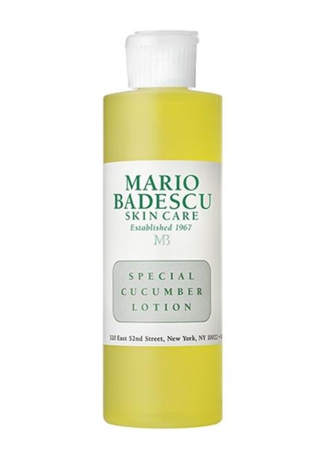 Mario Badescu Special Cucumber Lotion - 8 OZ