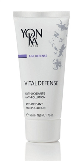 Yon-ka Vital Defense Antioxidant 1.76 oz