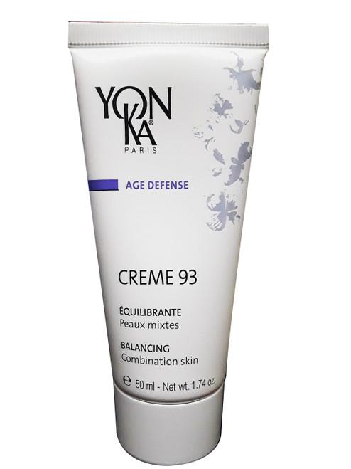 Yonka Age Defense Creme 93 1.7 oz
