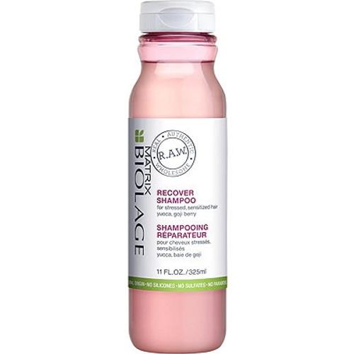 Biolage RAW Recover Shampoo 11 Fl Oz