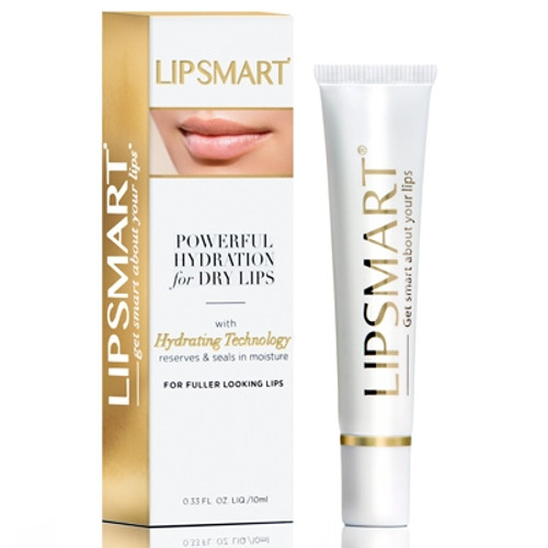 LipSmart Powerfull Hydration for Dry Lips .33 Fl Oz 10 Ml