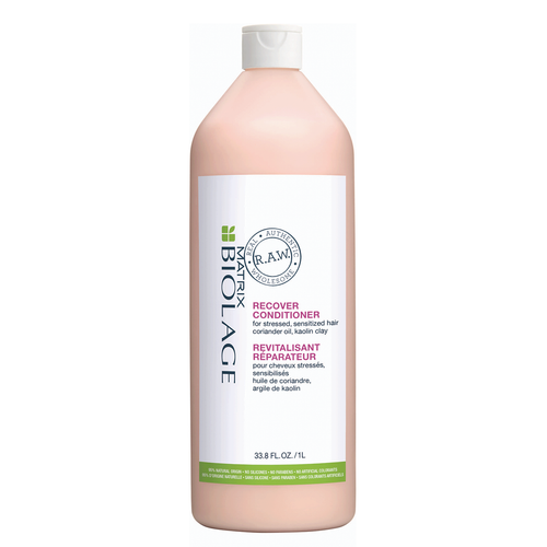 Biolage RAW Recover Conditioner Liter