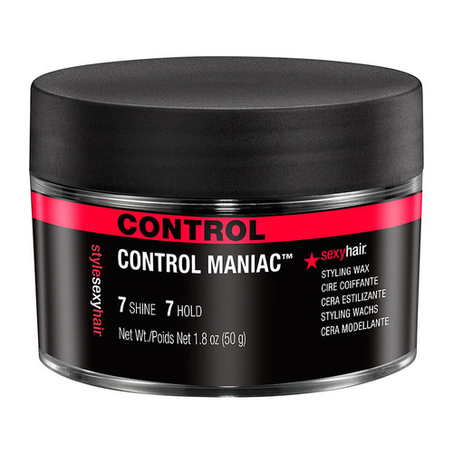 ShortSexyHair Control Maniac