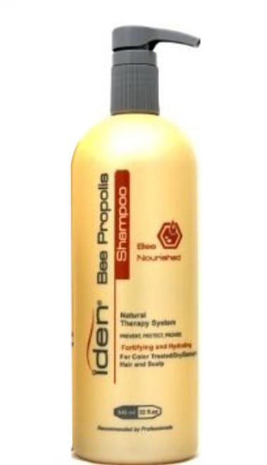 Iden Bee Propolis Bee Nourished Shampoo 1L