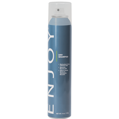 Enjoy Volumizing Dry Shampoo 4 oz