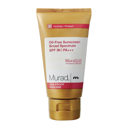 Murad Oil Free Sunscreen SPF 30 1.7 oz