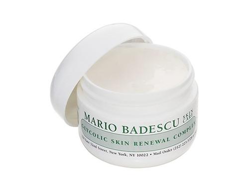 Mario Badescu Glycolic Skin Renewal Complex -  1 OZ