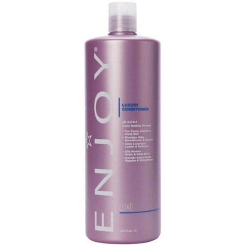Enjoy Luxury Conditioner 33.8 oz