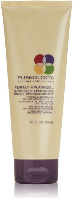 Pureology Perfect 4 Platinum Reconstruct Repair Mask