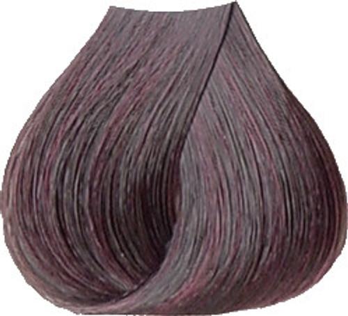Satin Hair Color - Mahogany - 4M Dark Mahogany
