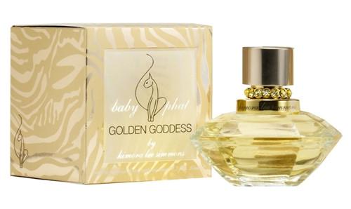 Baby Phat Golden Goddess