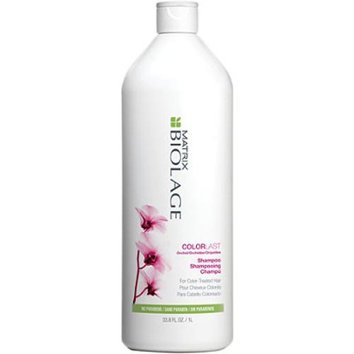 Biolage ColorLast Shampoo 1L