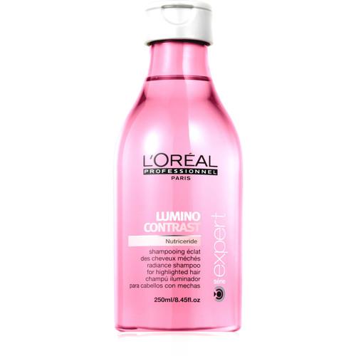 L'Oreal Lumino Contrast Shampoo 8.5 oz