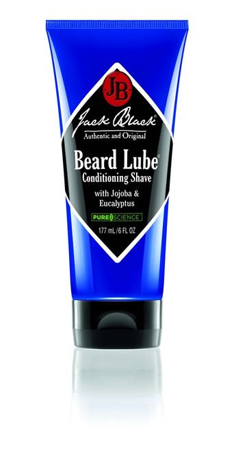 Jack Black Beard Lube Conditioning Shave - 6 oz
