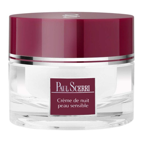 Paul Scerri Sensitive Night Cream