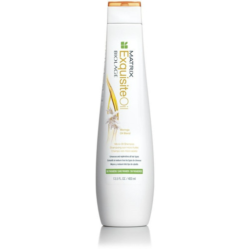 Biolage Exquisite Oil Shampoo 13.5 oz