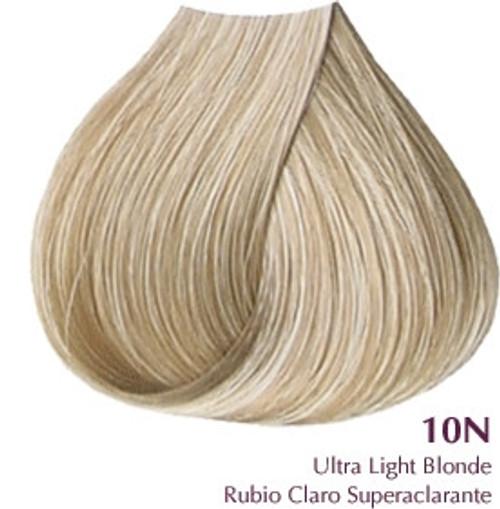 Satin Hair Color - Naturals - 10N Ultra Light Blonde