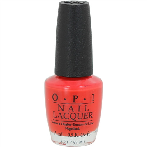 Opi Classics - A Good Man-darin is Hard to Find