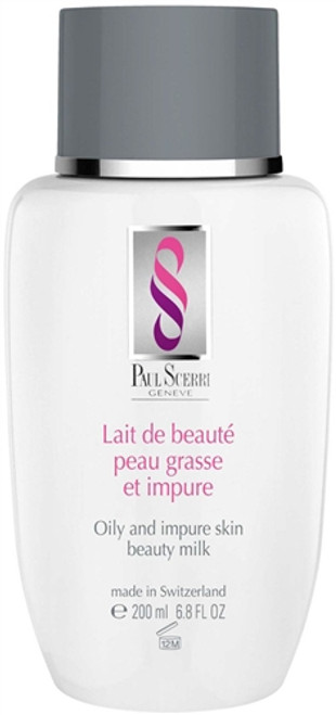 Paul Scerri Oily and Impure Beauty Milk