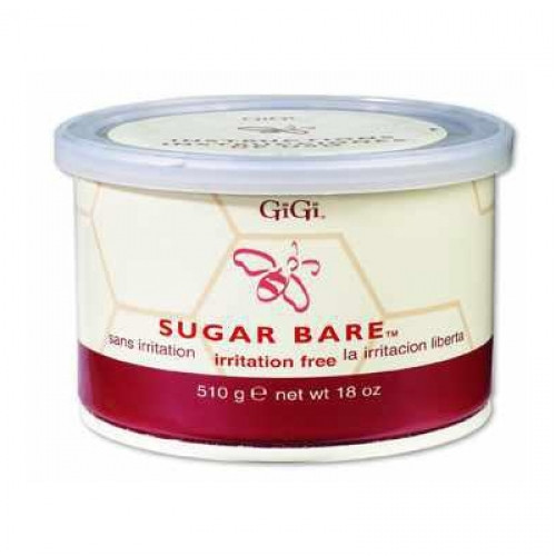GiGi Sugar Bare 18 oz