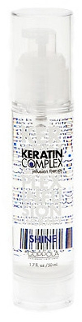 Keratin Complex Shine