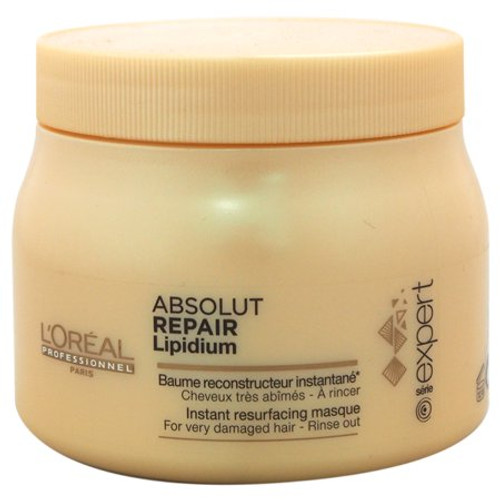 L'Oreal Absolut Repair Lipidium Instant Reconstructing Masque 6.8 oz