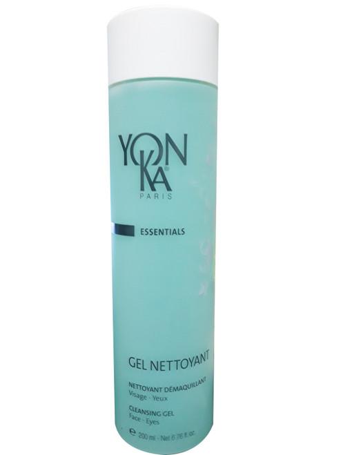 Yonka Cleansing Gel Nettoyant - 6.8 OZ