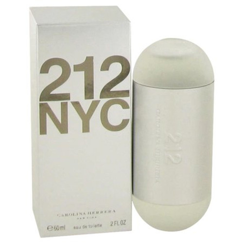 212 Eau de Toilette for Her by Carolina Herrera