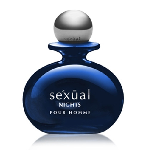 Michel Germain Sexual Nights 2.5 OZ