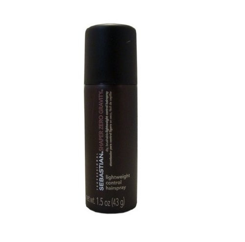 Sebastian Shaper Zero G Hair Spray - 1.5 OZ