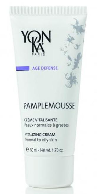 Yon-ka Pamplemousse for Oily Skin Vitalizing Creme 1.73 oz