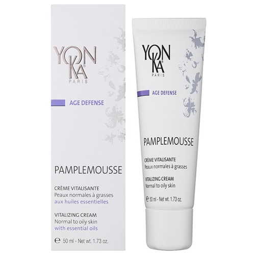 Yonka Pamplemousse for Oily Skin Vitalizing Creme 1.73 oz