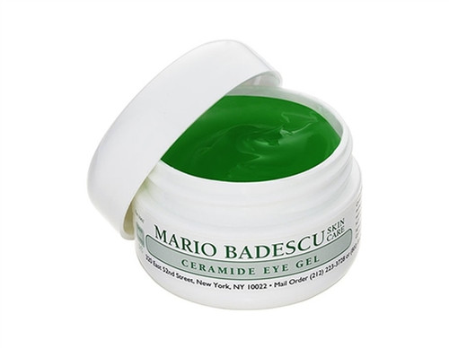 Mario Badescu Ceramide Eye Gel - 0.5 OZ