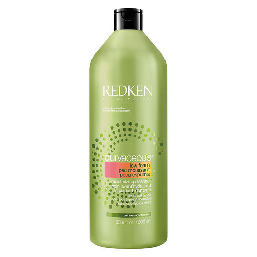 Redken Curvaceous Cream Shampoo  Liter