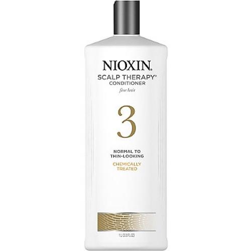 Nioxin System 3 Scalp Revitaliser 1L