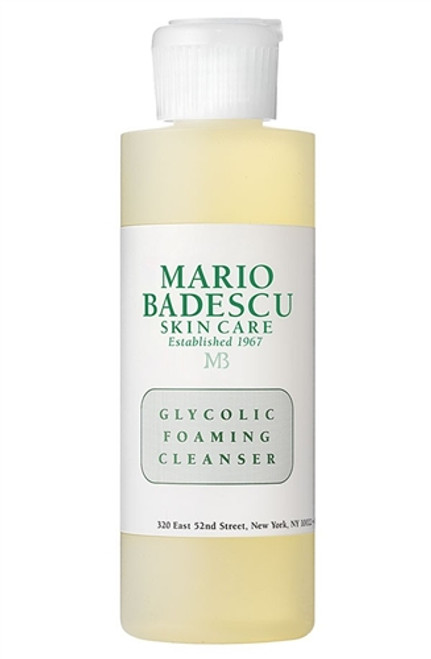 Mario Badescu Glycolic Foaming Cleanser 6 oz