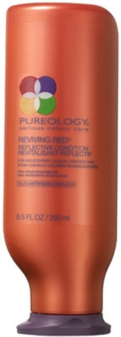 Pureology Reviving Red Condition, 8.5 oz