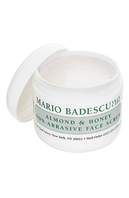 Mario Badescu Almond & Honey Face Scrub 4 oz