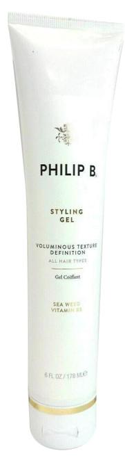 Philip B Styling Gel 6 oz