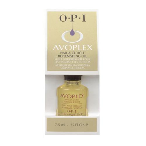 Opi Avoplex Cuticle Oil - 0.25 OZ