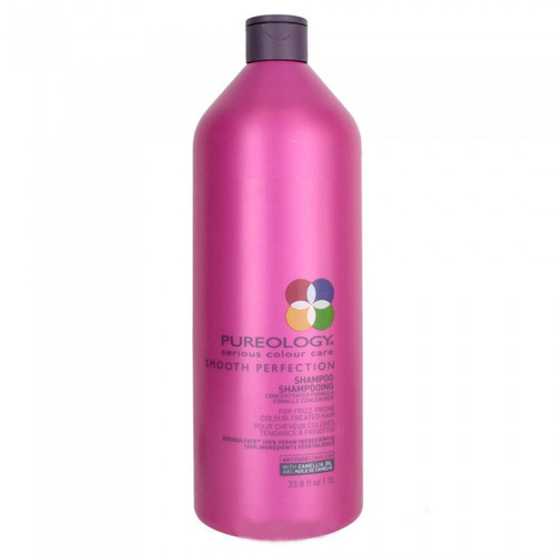 Pureology Smooth Perfection Shampoo 1L