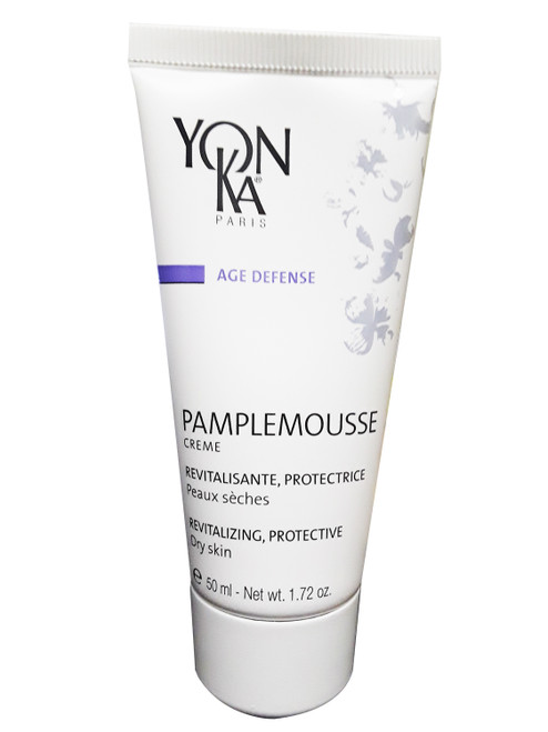 Yonka Pamplemousse for Dry Skin Vitalizing Creme 1.72 oz