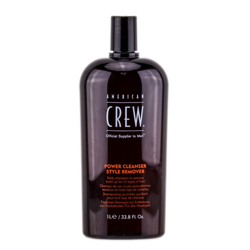 American Crew Power Cleanser Style Remover - 1 L