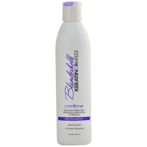Keratin Complex Blondeshell Shampoo - 13 OZ