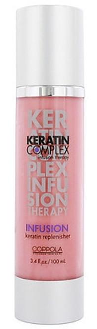 Keratin Complex Infusion