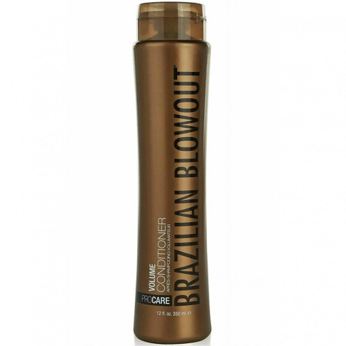 Brazilian Blowout Volume Conditioner 12 oz