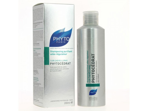 Phytocedrat Shampoo