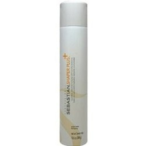Sebastian Shaper Plus Hair Spray - 10 OZ