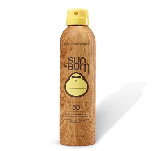Sun Bum Continuous Spray Sunscreen - SPF 50