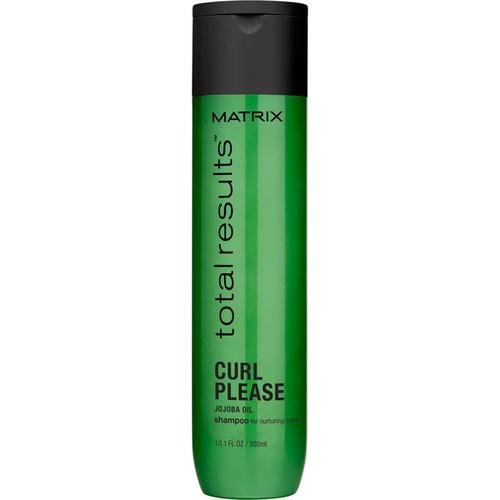Matrix Total Results Curl Please Shampoo 10 oz